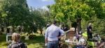 Fête au jardin des Coquelicots bis - 29 05 2021