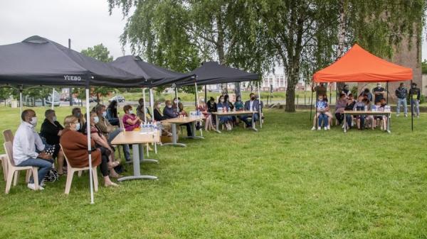 Le Centre social et culturel de la Briquette a tenu son assemblée générale
