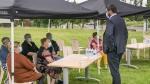 AG Centre social de la Briquette - 12 06 2021