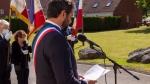 Cérémonie appel du général de Gaulle - 18 06 2021