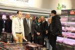 Inauguration Lidl Briquette - 05 03 2019
