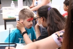 Fête de la musique au Centre social des Floralies - 19 06 2021