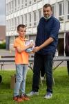 Remise des récompenses scolaires Groupe scolaire HSN - 29 06 2021