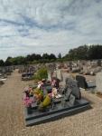 Propreté du cimetière - 09 07 2021