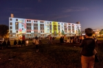 Vidéo mapping festival - 10 07 2021