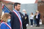 Commémoration de la Fête nationale - 14 07 2021