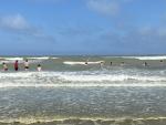 Sortie plage LALP - 15 juillet 2021