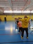 Tournoi sportif et tir à l'arc LALP - juillet 2021