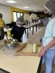 Atelier culinaire LALP - juillet 2021
