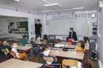 Les cartables ont repris le chemin des écoles