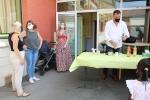 Café partage Perdriole - 06 09 2021