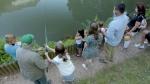 Un dimanche au bord de l'eau - 05 09 2021