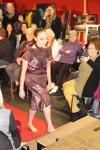 Drosera et défilé de mode - 10 03 2019