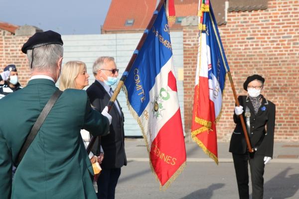 25 septembre : Journée nationale d'hommage aux harkis et autres membres des formations supplétives
