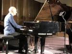Festival de piano - 2ème partie - 25 09 2021