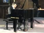 Festival de piano - 26 09 2021