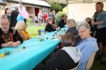 Fête des Voisins Hostellerie des Pétunias - 24 09 2021