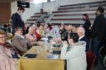 Semaine bleue banquet 10 10 2021